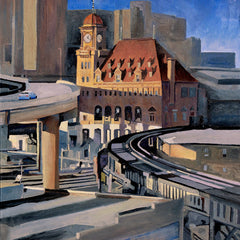 Jim Smither Title: Main Street Station