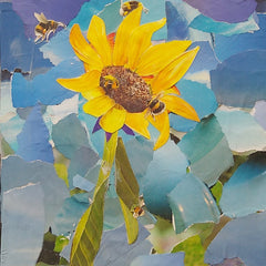 Roscoe, Kay Title: Honey Bees