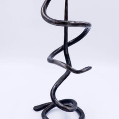 Keith Zimmerman Title: Fire Snake
