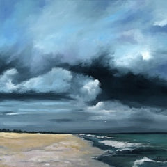 Kathy Rivera Title: Storm Brewing