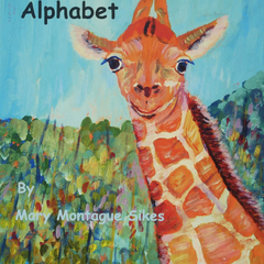 Mary Montague Sikes Title: An Artful Animal Alphabet