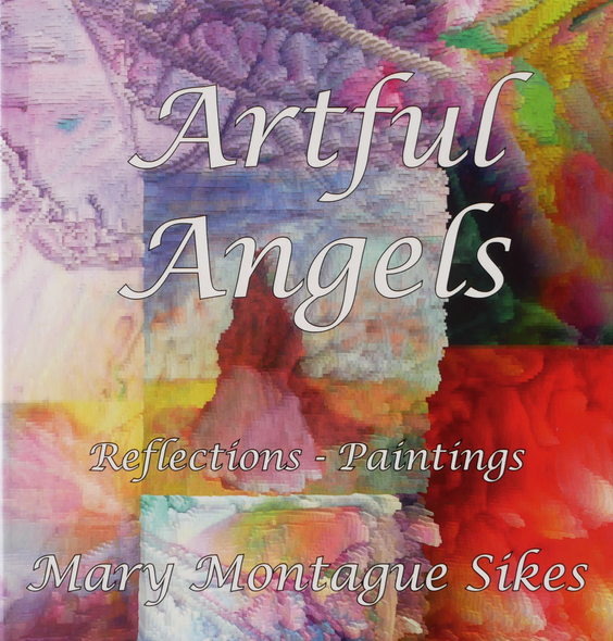 Mary Montague Sikes Title: Artful Angels