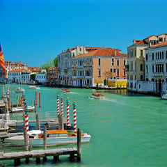 Venice - Venice in Technicolor