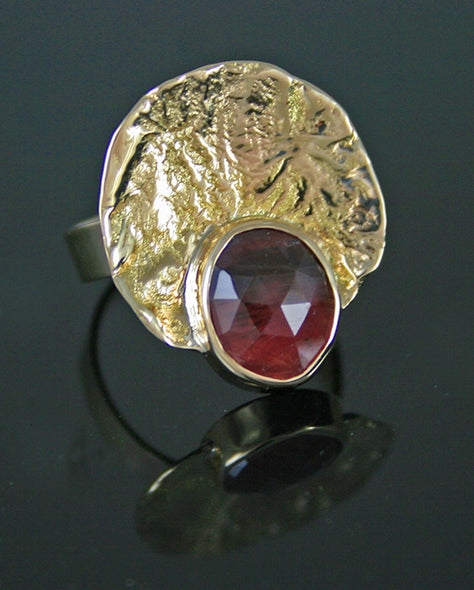 Nell Fredericksen  Title:Ring - Nell3