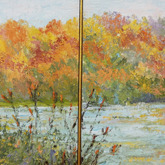 Pauline Ney Title: Fall Splendor