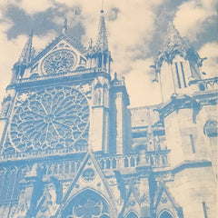 JC Gilmore-Bryan Title: Phantoms of Notre Dame XXXXV