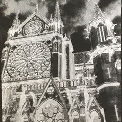 JC Gilmore-Bryan Tile: Phantoms of Notre Dame XXXX