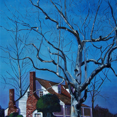 Barbara Byrd Title: Sycamore Tavern