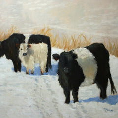 Betsy M. Kellum Title: The Galloways of Monterey