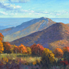 Artist:  Armand Cabrera Title:  Old Rag