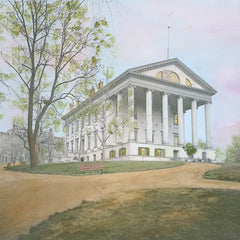 Bock, Susan Title: Capitol Richmond 1901