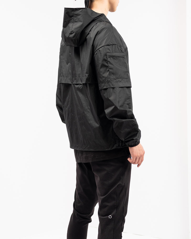 OUT-03-11006 /// BLK SHADOW JKT