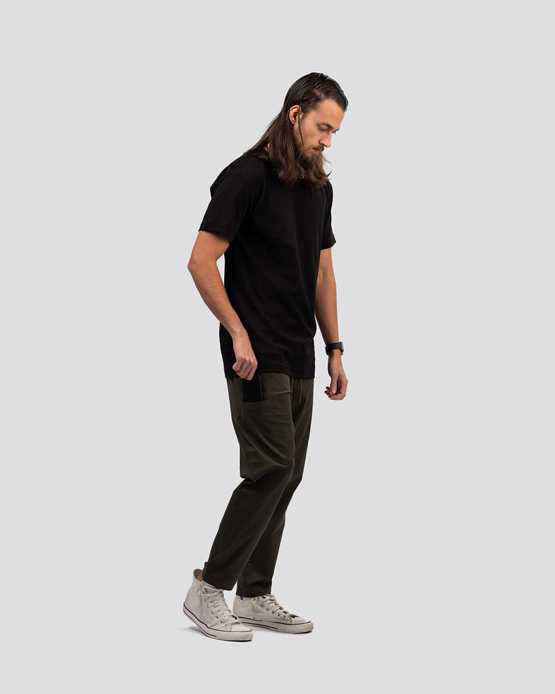 CTY-02-JNG City Pants
