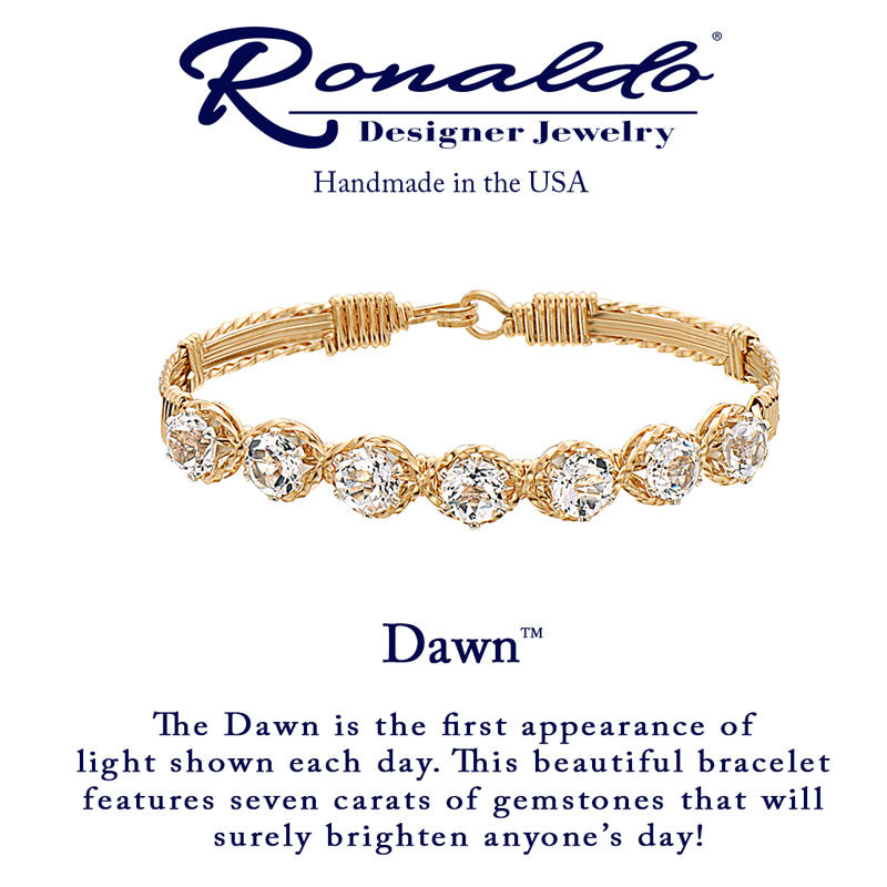 Dawn by Ronaldo Designer Jewelry