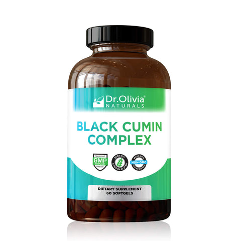 Image of Black Cumin Complex