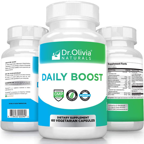 Image of Daily Boost