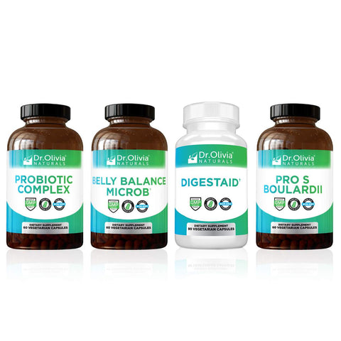 Gut Cleanse Bundle