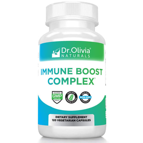 Image of Immune Boost Complex