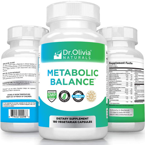 Image of MetabolicBalance