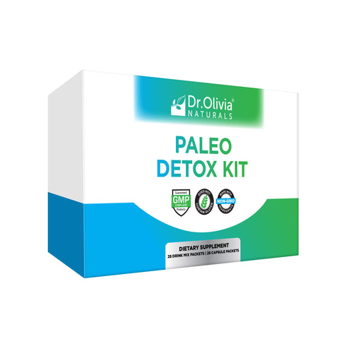 Image of Paleo Detox Kit