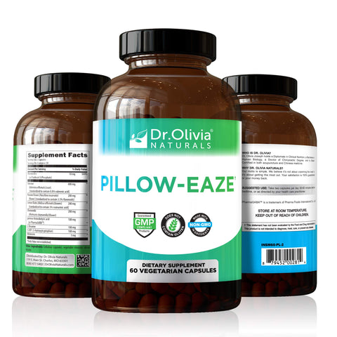Image of Pillow-Eaze