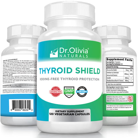 Thyroid Shield