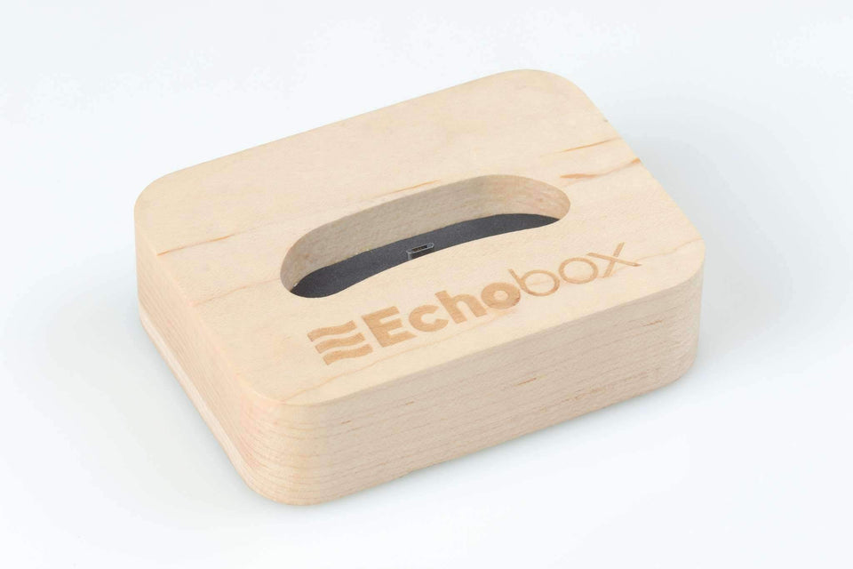 Dock - Echobox Audio