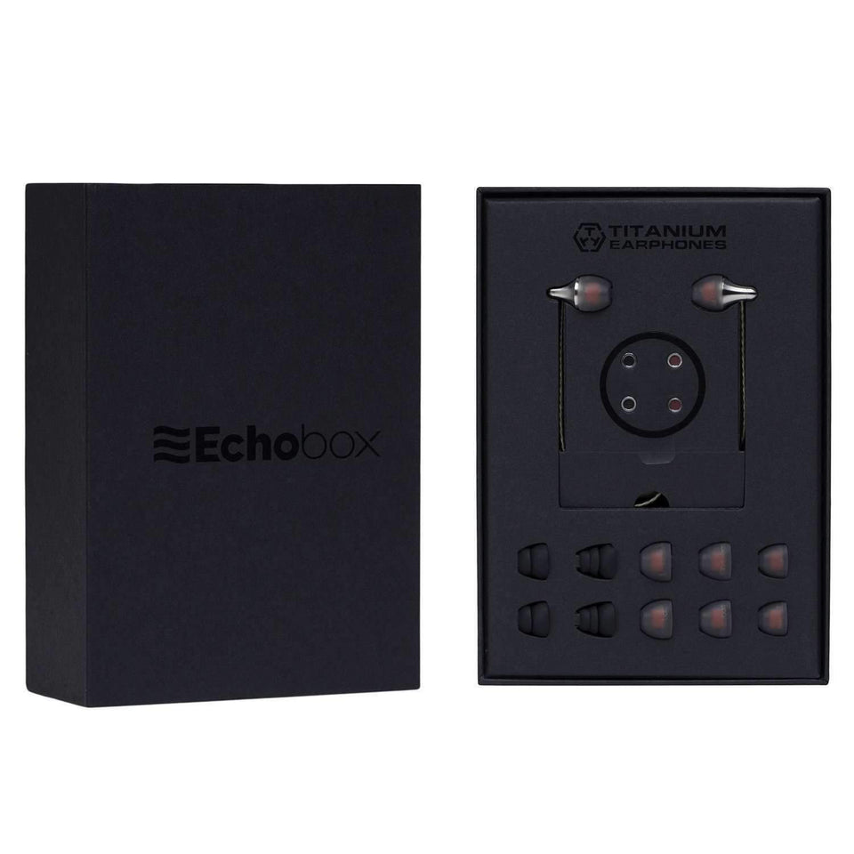 Finder - Echobox Audio