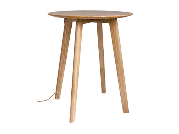First And Foremost, An Elegant Table