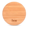 WoodPuck: Bamboo Edition Wireless Charger - Fonesalesman  - 1
