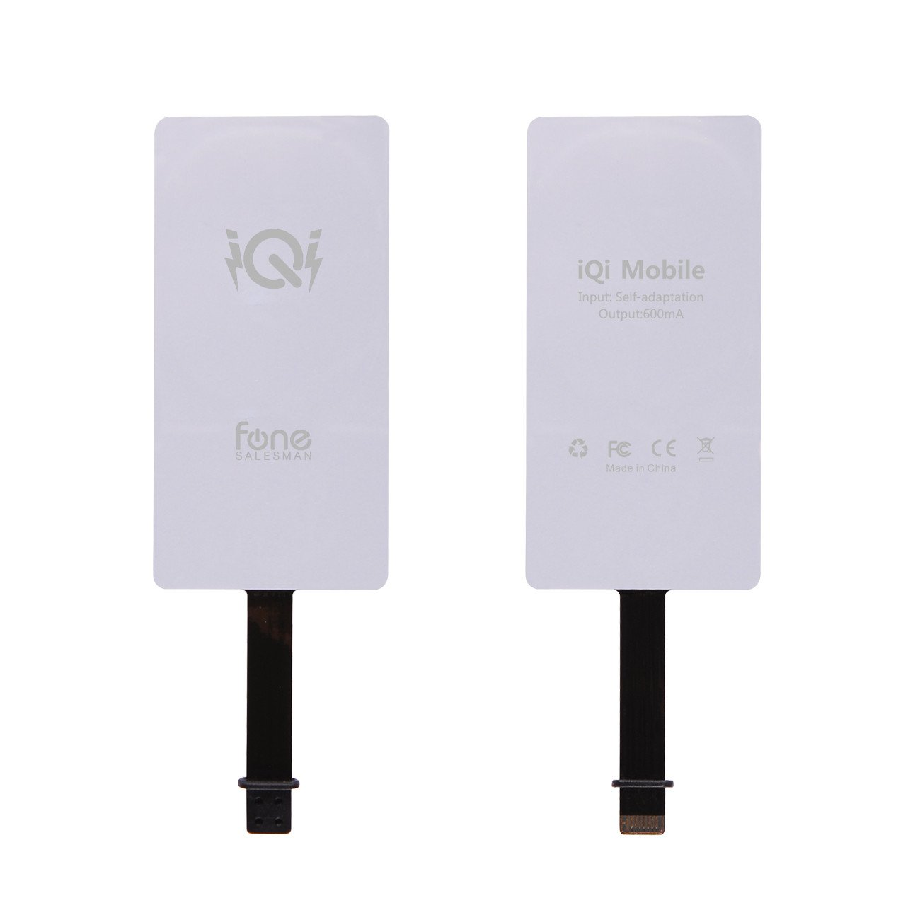reputable site 42173 be40a iQi Mobile for iPhone
