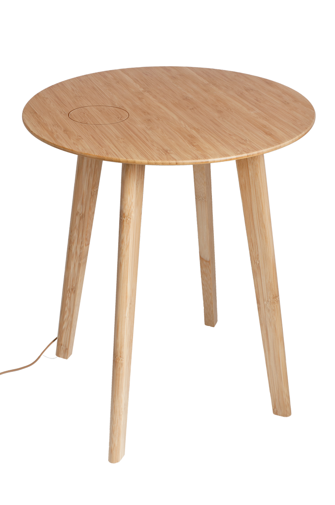FurniQi Side Table   Fonesalesman