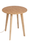 FurniQi Side Table - Fonesalesman