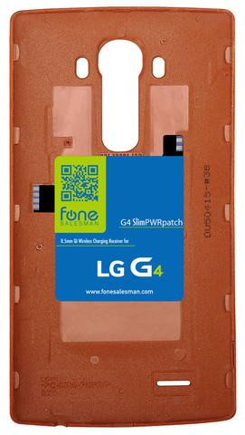 huge selection of 85c93 8a657 G4 SlimPWRpatch for LG G4