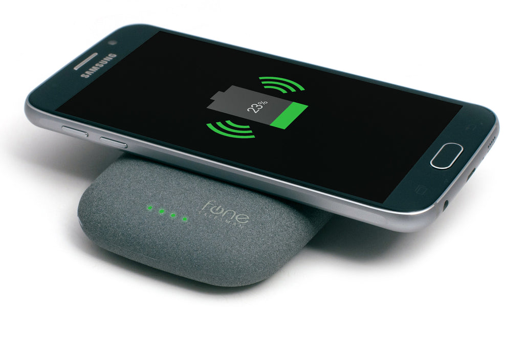Qistone Wireless Charger Wireless Phone Charger
