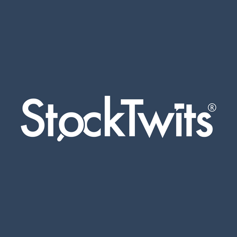 StockTwits Logo Gear