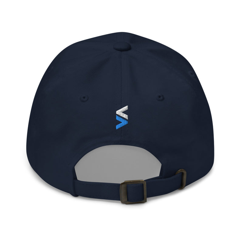 Stocktwits Dad Hat