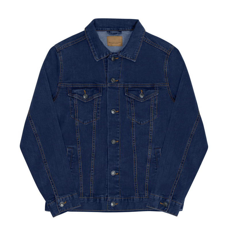 Stocktwits Denim Jacket