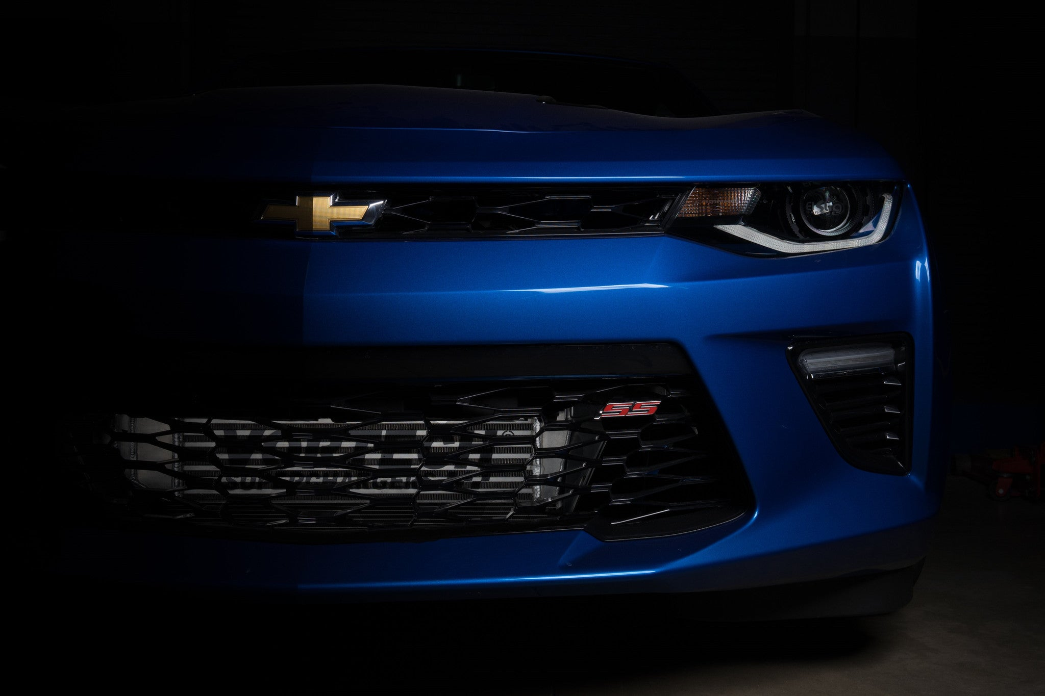 Vortech Superchargers Sixth-Gen Camaro Tuner Kits Now Available