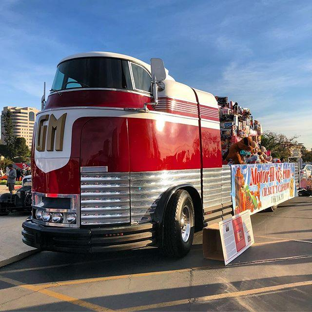 Toys Charity And Lots Of Nice Cars Converge For The Motor4toys Event Vortech Superchargers
