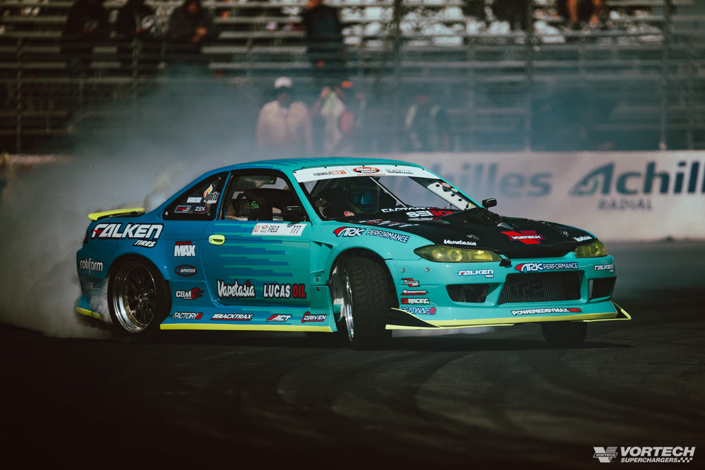 Vortech Supercharged Drivers Give Strong Showing at ...