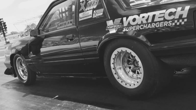 Vortech Racers Shaking Things Up in X275    – Vortech