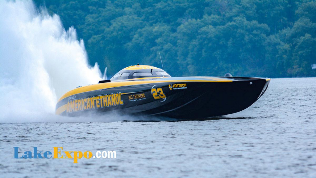 Photo by Justin Pfeifer/LakeExpo.com