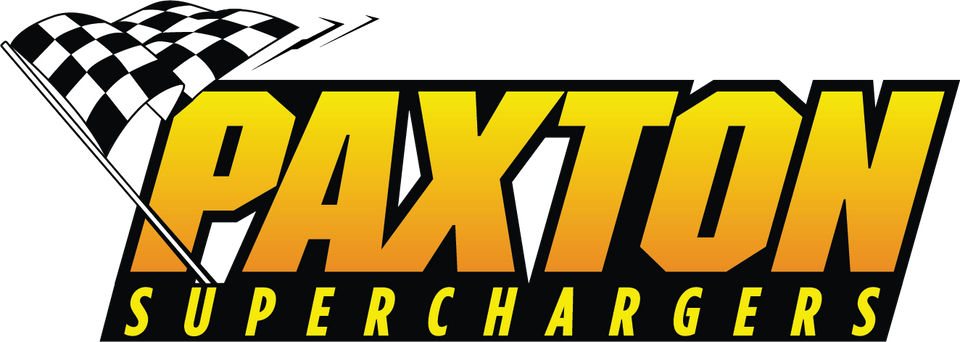 Paxton Landing Page – Vortech Superchargers