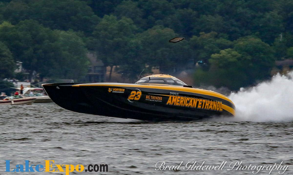 Photo by Brad Glidewell / LakeExpo.com
