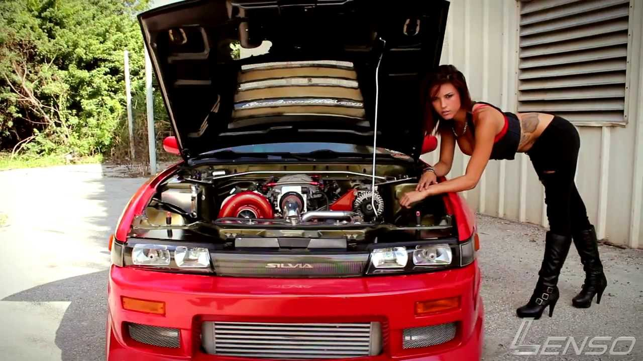 Vishal Mathur's LSX Powered & Vortech Supercharged S13