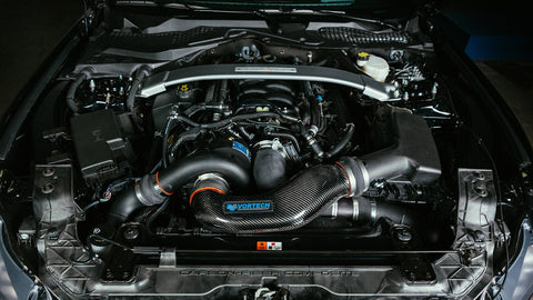 2016 Ford 5.2L Shelby GT350 Supercharger Systems