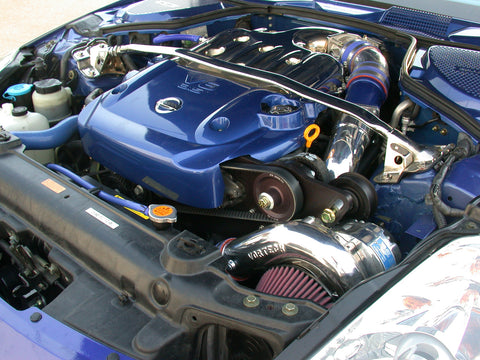2003-2006 Nissan 350Z (Non Rev-Up) Supercharger Systems