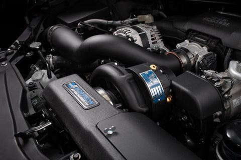 2013-2016 Scion FR-S/Subaru BRZ/Toyota 86 Supercharger Systems