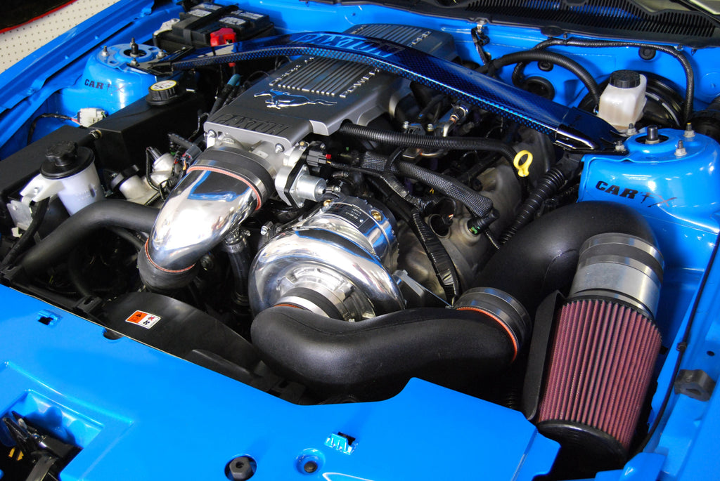 Paxton Novi 2010 Ford 4 6 3v Mustang Gt H O Supercharger